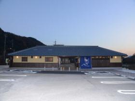 道の駅銀の馬車道・神河